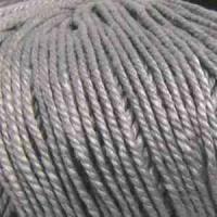 Пряжа для вязания ПЕХ 'Успешная' (100% хлопок мерсеризованный) 10х50г/220м цв.393 св.моренго