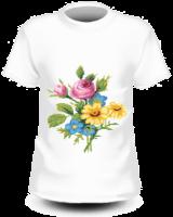 Набор для вышивки на одежду НИТЕКС арт.7024 20х21 см