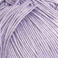 Пряжа для вязания ПЕХ 'Летняя' (100% Мерсеризованный хлопок) 5х100г/330м цв.025 кристалл