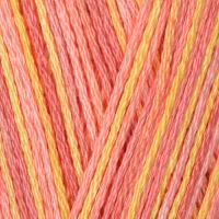 Пряжа для вязания КАМТ 'Хлопок Мерсер' (100% хлопок мерсеризованный) 10х50г/200м цв.разн. 8 Х/м 249 249