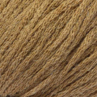 Пряжа для вязания ПЕХ 'Альпака шикарная' (25% альпака, 75% акрил высокообъёмный) 10х50г/90м цв.258 бежевый