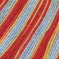 Пряжа для вязания ТРО 'Пчелка' (100% акрил) 10х100г/500м цв.4028 секционный