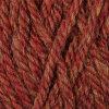 Пряжа для вязания ПЕХ 'Сувенирная' (50% шерсть, 50% акрил) 5х200г/160м цв.1126 золотой фазан