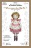 КЛ.70103 Набор для изготовления интерьерной игрушки SOVUSHKA арт.17-504 Цветочная фея Жу-Жа 47 см