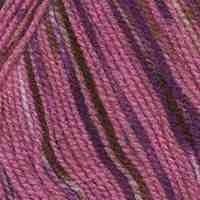 Пряжа для вязания ТРО 'Пчелка' (100% акрил) 10х100г/500м цв.7074 принт